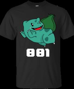 001 nerd Cotton T-Shirt