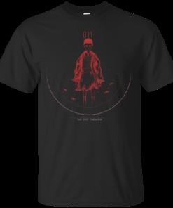 011 art Cotton T-Shirt