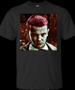 11 11 Cotton T-Shirt