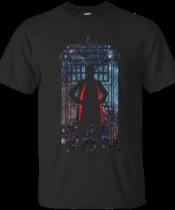 12th space hip Cotton T-Shirt
