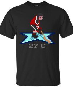 16Bit Legend Jeremy Roenick AWAY Cotton T-Shirt