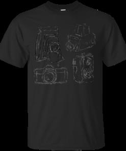 20TH CENTURY PHOTOGRAPHY Cotton T-Shirt