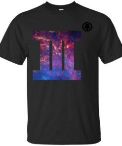 3s Universe Zircon Venturez Cotton T-Shirt