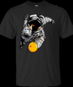 38d036a18307 6 to Go comic book Cotton T-Shirt