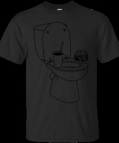 8375482w75 food Cotton T-Shirt