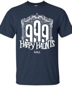 999 Happy Haunts Cotton T-Shirt