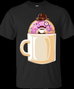 A Gentlemans Breakfast Cotton T-Shirt