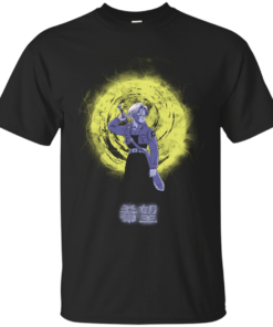 A Hope From The Future manga Cotton T-Shirt