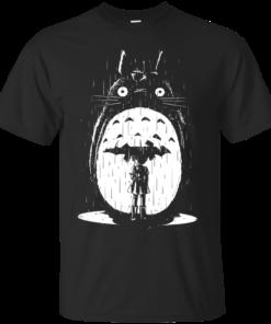 A Noir Neighbour noir Cotton T-Shirt
