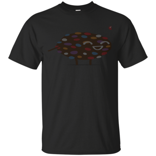 A Perfect Pair candy crush Cotton T-Shirt