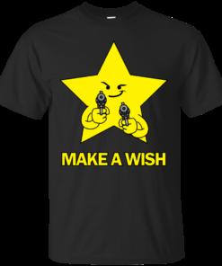 A Shooting Star minion Cotton T-Shirt