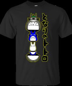 A cute matrioska humor Cotton T-Shirt