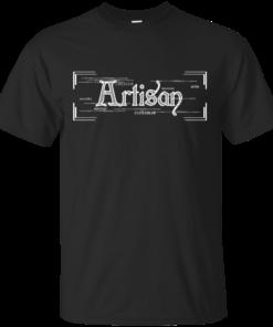 ARTISAN Cotton T-Shirt