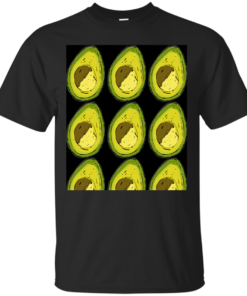 AVo food Cotton T-Shirt