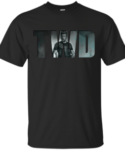 Abraham Ford The Walking Dead Cotton T-Shirt