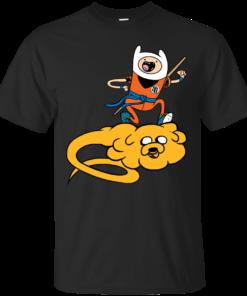 Adventure Dragon Ball dragon ball Cotton T-Shirt