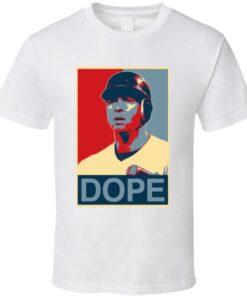 Alex Rodriguez Arod Steroids T T Shirt