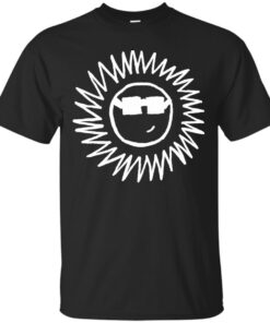 Another Cool Sun Cotton T-Shirt