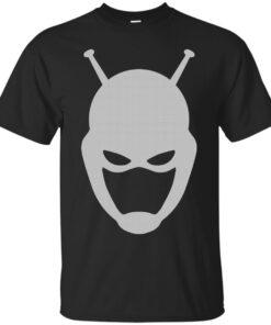 AntMan Helmet Cotton T-Shirt