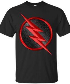 Anti speed Cotton T-Shirt