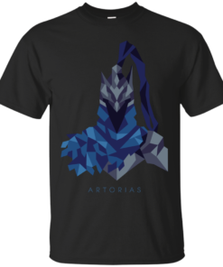 Artorias of the Abyss Cotton T-Shirt