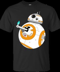 BB8 Thumbs Up Cotton T-Shirt