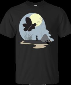BE AMAZED Cotton T-Shirt