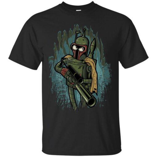BENDER FETT Cotton T-Shirt
