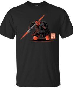 BIG HERO SITH Cotton T-Shirt