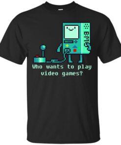 BMO Cotton T-Shirt