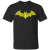 Ba Na Na Na lego batman Cotton T-Shirt