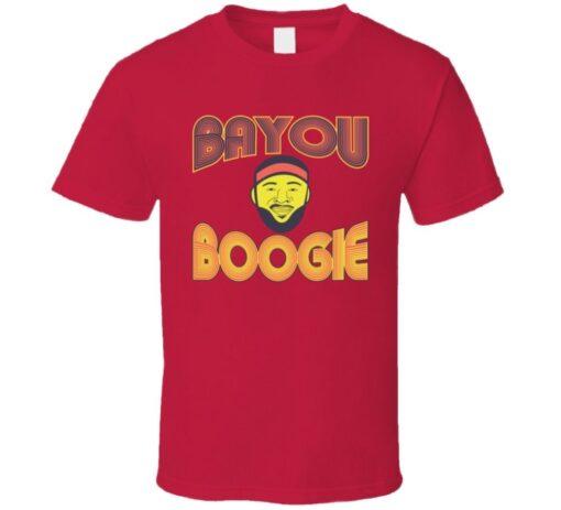 Bayou Boogie T T Shirt