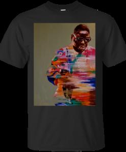 Biggie Coogie Cotton T-Shirt