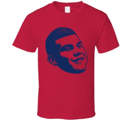 Blake Griffin'S Los Angeles T Shirt