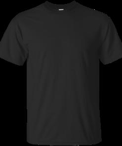 Blank Cotton T-Shirt