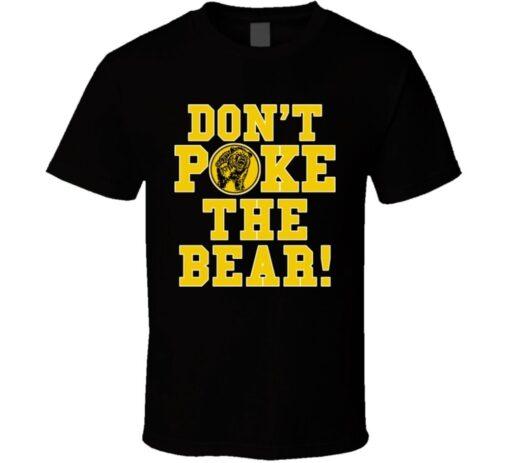 Boston Playoffs Hockey Team T Shirt