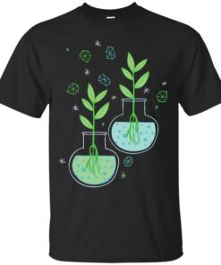 Botany Cotton T-Shirt
