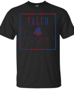 Boxed CLQ Falco Cotton T-Shirt