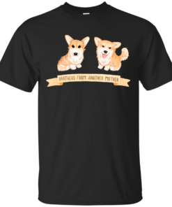 Brothers From Another Mother Cotton T-Shirt