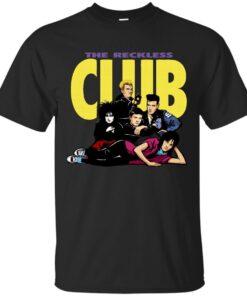 Butcher Billys The Reckless Club Cotton T-Shirt