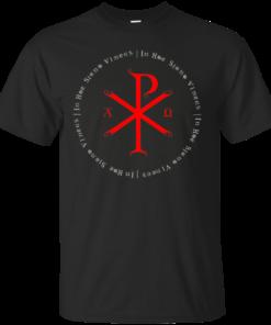 CHIRHO Cotton T-Shirt