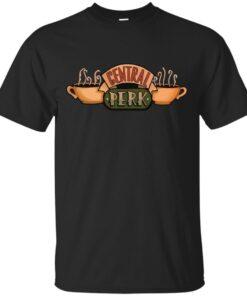 Central Perk Cotton T-Shirt