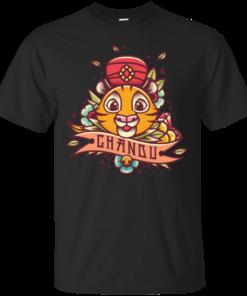 Chandu The Great Cotton T-Shirt