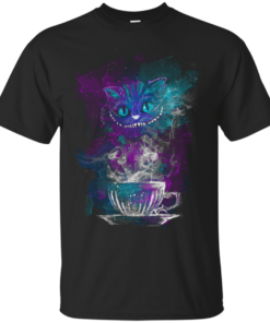 Cheshires Tea Cotton T-Shirt