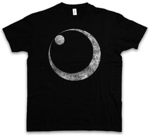 Chiba Clan Mon Flag Ninja Samurai Shogun T Shirt
