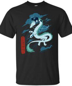 Chihiro Cotton T-Shirt