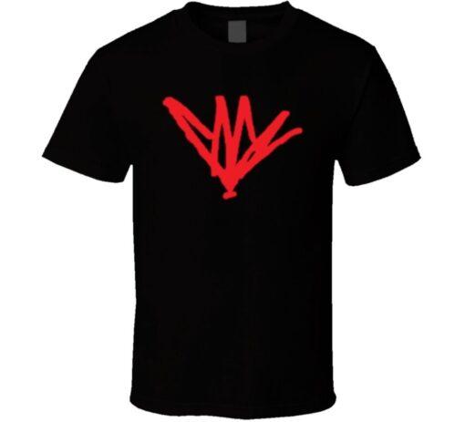 Chris Cornell Rip 3 Sound Garden T Shirt