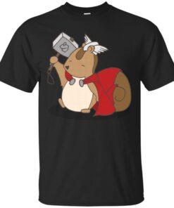 Ciapo Thor Cotton T-Shirt