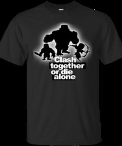 Clash of Clans tribute Cotton T-Shirt
