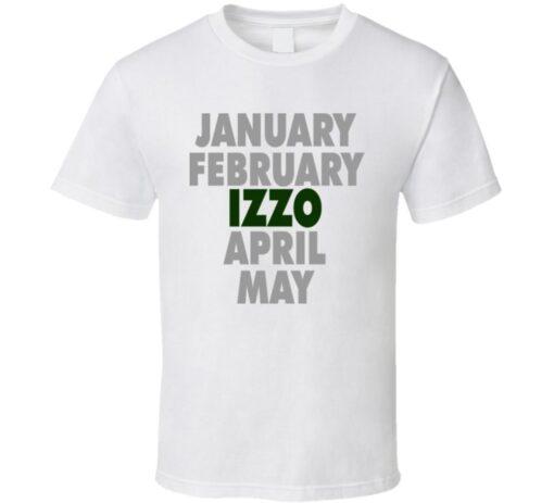 Coach Tom Izzo Michigan State T Shirt
